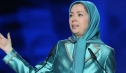 مريم رجوي: المقاومة نجحت في تنظيم وتوسيع شبكتها داخل إيران