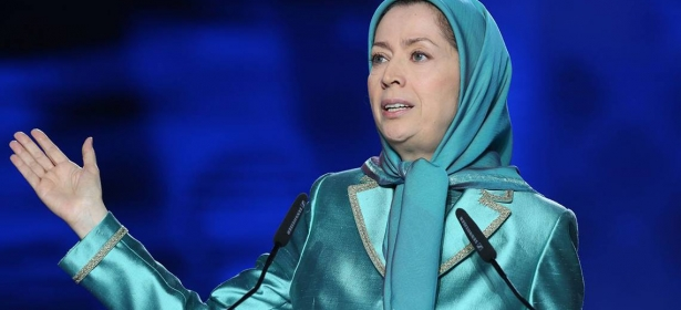 مريم رجوي لمتظاهري السويد: على الدول الإسكندينافية الاعتراف بحق الشعب الإيراني في المقاومة من أجل إسقاط نظام الملالي