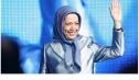 """في ذكرى النضال.. مريم رجوي: بصمودنا يضحك التاريخ على """"ذقون الملالي"""""""