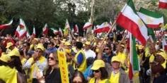 بث مباشر.. في ذكرى انتفاضة نوفمبر.. شباب إيران مستعدون لتغيير النظام مع معاقل الانتفاضة