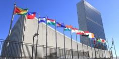 """غدا.. فعالية رفيعة المستوى لإحياء الذكرى السنوية الخامسة والسبعين لـ""""الأمم المتحدة"""""""
