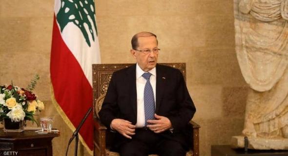 الرئاسة اللبنانية تدعو إلى استشارات نيابية لتكليف رئيس جديد للحكومة