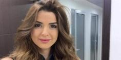 """الإعلامية نوال بري تروي قصتها مع الانتفاضة اللبنانية في حوار خاص لـ""""العربي الأفريقي"""""""