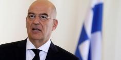 وزير الخارجية اليوناني: حل الخلافات مع تركيا صعب لكنه ليس مستحيلا