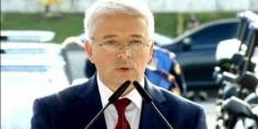 بعد طرد سفير النظام الإيراني.. وزير الداخلية الألباني: أمن ألبانيا اليوم أفضل من أمس