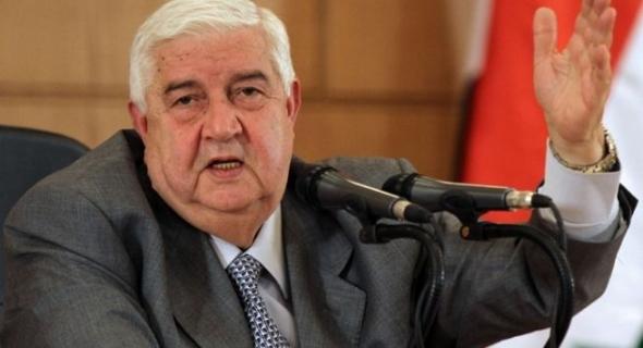 وفاة وليد المعلم وزير الخارجية السورية