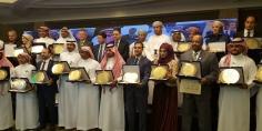 """احتفال عالمي بالفائزين بجوائز الاعلام السياحي.. و""""الرفاعي"""": مصر صندوق الكرامة للعرب"""