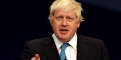 """جونسون محذرا البريطانيين: أمامنا 3 أسابيع ونصبح مثل إيطاليا في تفشي """"كورونا"""""""