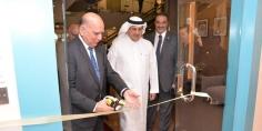 المصرف العراقي للتجارة يفتح أول فرع بالخارج في السعودية