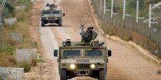تطورات الصراع بين لبنان وإسرائيل