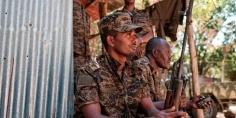 """لملاحقة """"قادة تيجراي"""".. الجيش الإثيوبي يرصد """"جائزة كبيرة"""""""