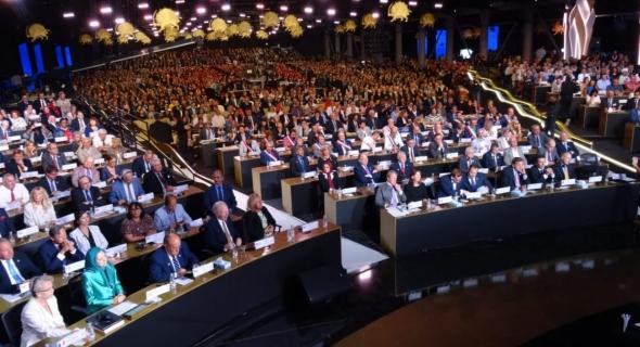 المؤتمر السنوي للمقاومة الإيرانية يطالب المجتمع الدولي بمزيد من الضغط على نظام الملالي لتحقيق أمنيات الشعب