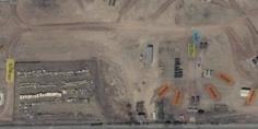 إيران تبني موقعا نوويا تحت الأرض.. وصور فضائية تفضحها