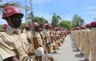 اجتماع عسكري تركي صومالي بهدف إعادة بناء الجيش والقوى الأمنية لدى مقديشو