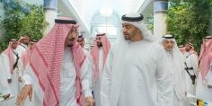 قبيل قمة الخليج…تحالف جديد بين الإمارات والسعورية