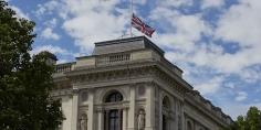 بريطانيا تعرب عن قلقها بشأن مزدوجي الجنسية المعتقلين في إيران