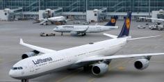 شركات الطيران الفرنسية والألمانية تستأنف رحلاتها في الأجواء العراقية