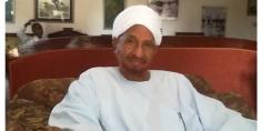"""الصادق المهدي لـ """"سبوتنيك"""": الوضع في السودان يتجه إلى الأسوأ"""