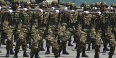 """الجزائر تعلن توقيف جماعة """"تمارس نشاط تحريضي بتمويل من دولة خارجية كبرى"""""""