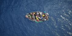 المغرب يرفض طلب الاتحاد الأوروبي استقبال مهاجرين من دول إفريقية