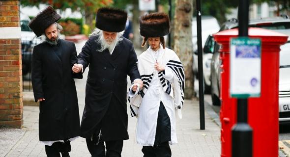 """وثيقة سرية.. صحيفة عبرية تكشف رغبة هرتزل في إقامة """"دولة يهودية"""" في المغرب قبل فلسطين"""