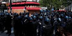 فرنسا تحذر من القيام بأعمال شغب بسبب نهائي كأس الأمم الأفريقية