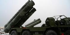 """مجلس الشيوخ الأمريكي يقترح شراء """"إس-400"""" الروسية من تركيا"""