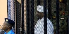 ماذا قال البشير بعد أنباء الاتفاق على تسليمه للمحكمة الجنائية الدولية؟