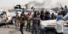 الإمارات تصدر بيانا عاجلا بشأن غاراتها الجوية في عدن: دفاعا عن النفس