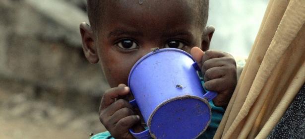 """""""الأمم المتحدة"""" تصدر تحذيرا بشأن الأطفال في العالم"""