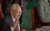 """الداخلية التونسية ترفض طلب الغنوشي فض اعتصام """"الدستوري الحر"""" بالقوة"""