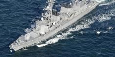 اليابان تطور صواريخ بعيدة المدى مضادة للسفن الحربية