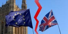 """بعد بريكست.. لهجة بريطانية وأوروبية متشائمة عن محادثات """"اتفاق التجارة"""""""