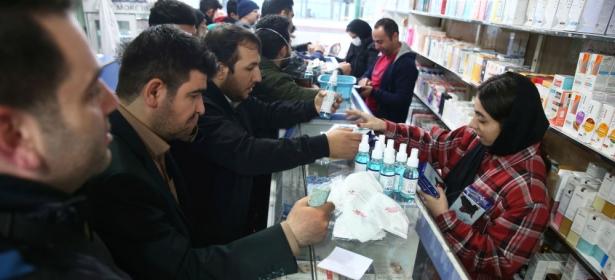 """وزارة الصحة الإيرانية تعلن حالة وفاة جديدة و10 إصابات مؤكدة بفيروس """"كورونا"""""""