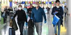 خسائر بالملايين..انخفاض عدد السياح حول العالم بنسبة 97 % في أبريل