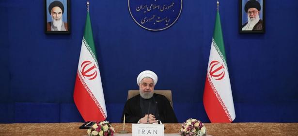 الخارجية الإيرانية: لا نرغب في الحديث عن أي لقاءات مع السعودية