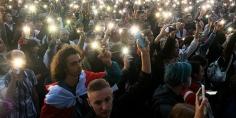 نائب الرئيس البيلاروسي: نسبة المعارضة لا تتجاوز 30% من الشعب