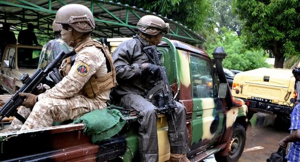 الحراك الثوري في مالي يرفض المشاركة في اللقاءات للتيارات السياسية