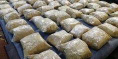 الأمم المتحدة: أفغانستان لا تزال من البلدان الرائدة في إنتاج المخدرات