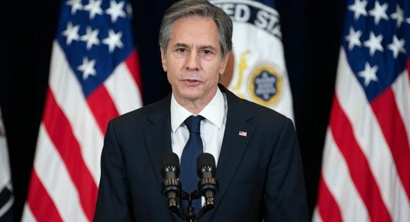 الولايات المتحدة منفتحة على التحدث مع روسيا بشأن الوضع في شرق أوكرانيا