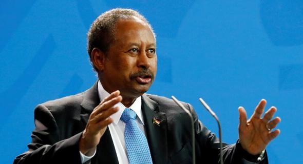 حمدوك يطرح مبادرة وطنية لحل الأزمات تشمل توحيد المؤسسة العسكرية
