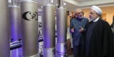 واشنطن تحذر من وصول برنامج طهران النووي لمرحلة اللاعودة