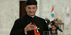 البطريرك الراعي: لا لتعديل النظام اللبناني في حضرة سلاح حزب الله