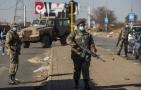 جنوب أفريقيا في حالة تأهب بعد الدعوة للعنف والإغلاق