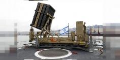 """مجلس النواب الأمريكي يوافق على تخصيص مليار دولار لتمويل """"قبة إسرائيل الحديدية"""""""