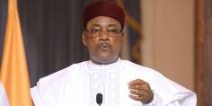 قمة حول السلام في إفريقيا نوفمبر المقبل في النيجر