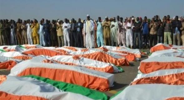 النيجر تعلن مقتل 137 شخصا في هجمات استهدفت منطقة حدودية مع مالي
