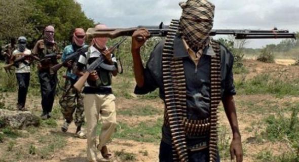 مسلحون يختطفون 140 تلميذا غربي نيجيريا