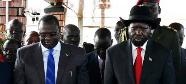جنوب السودان.. انشقاق خطير في صفوف الجيش الشعبي التابع لـ مشار