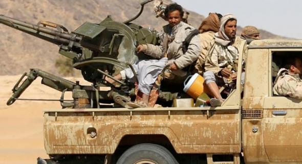 اليمن: ميليشيات الحوثي تتكبد خسائر بشرية ومادية كبيرة شرق صنعاء